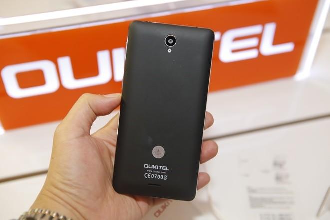 """3 smartphone """"pin trâu"""" giá tốt của Trung Quốc ảnh 1"""