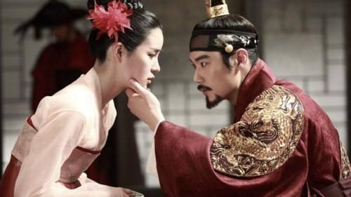 7 phim 18+ Hàn Quốc tạo cơn sốt ở châu Á ảnh 2