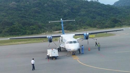 Côn Đảo là điểm đến đẹp thứ tư ở Châu Á ảnh 2