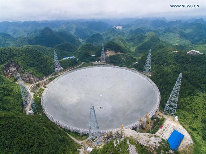 7 công trình Trung Quốc khiến thế giới nể phục ảnh 1