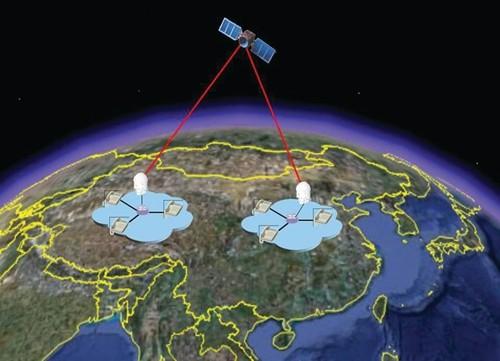 7 công trình Trung Quốc khiến thế giới nể phục ảnh 6