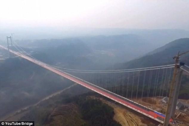 7 công trình Trung Quốc khiến thế giới nể phục ảnh 5