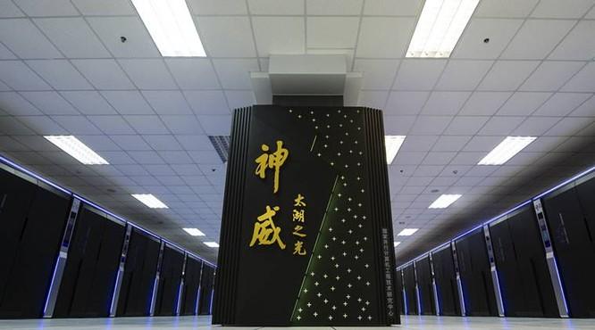 7 công trình Trung Quốc khiến thế giới nể phục ảnh 3