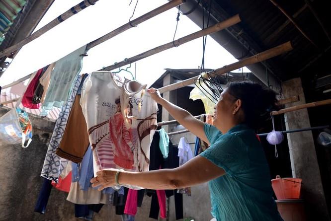 Mục sở thị chung cư trăm tuổi của người Hoa giữa Sài Gòn ảnh 12