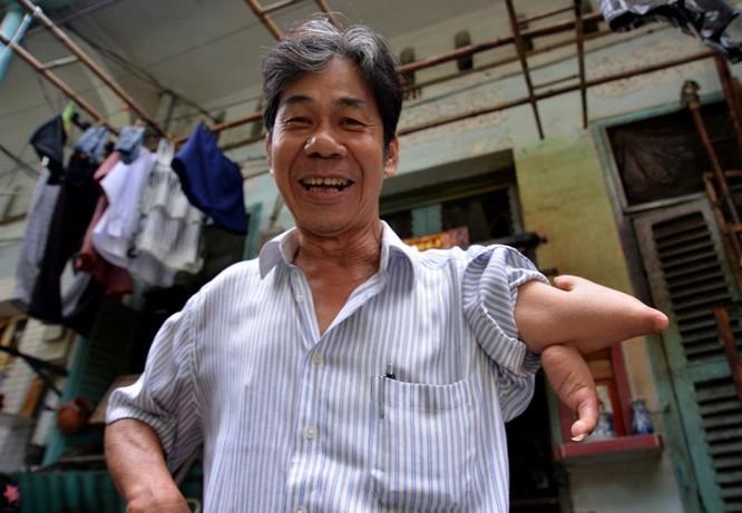 Mục sở thị chung cư trăm tuổi của người Hoa giữa Sài Gòn ảnh 14