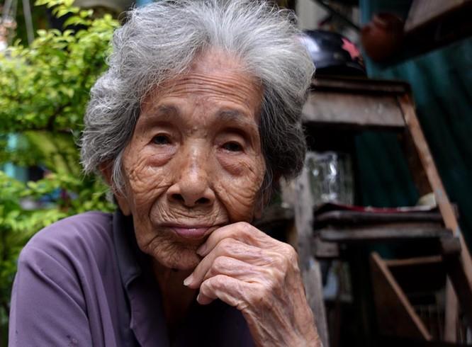 Mục sở thị chung cư trăm tuổi của người Hoa giữa Sài Gòn ảnh 15