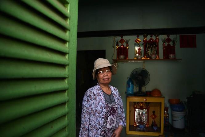 Mục sở thị chung cư trăm tuổi của người Hoa giữa Sài Gòn ảnh 5