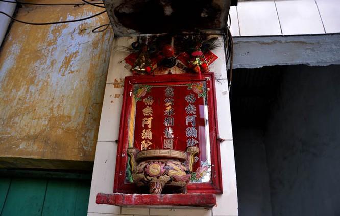 Mục sở thị chung cư trăm tuổi của người Hoa giữa Sài Gòn ảnh 6