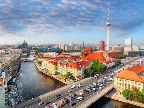 20 thành phố công nghệ cao hàng đầu thế giới ảnh 8