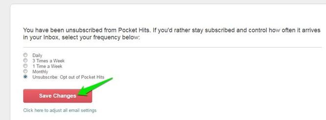 """3 cách """"né"""" email quảng cáo trên Gmail ảnh 2"""