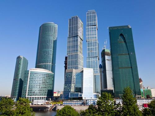 20 thành phố công nghệ cao hàng đầu thế giới ảnh 5
