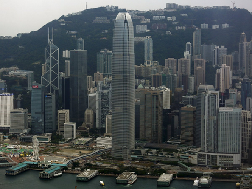 20 thành phố công nghệ cao hàng đầu thế giới ảnh 4