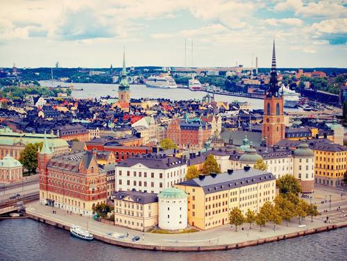 20 thành phố công nghệ cao hàng đầu thế giới ảnh 2