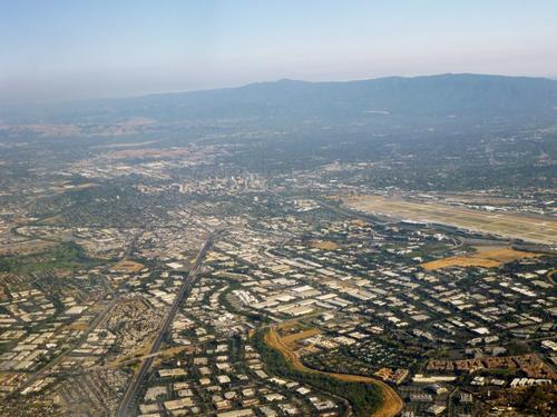 20 thành phố công nghệ cao hàng đầu thế giới ảnh 20