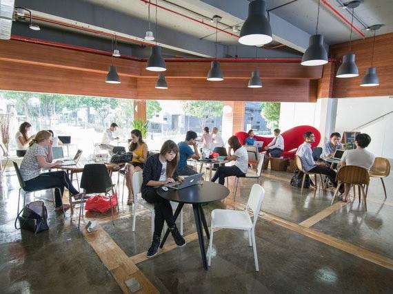 Xuất hiện làn sóng doanh nghiệp khởi nghiệp Việt 'tháo chạy' sang Singapore ảnh 1