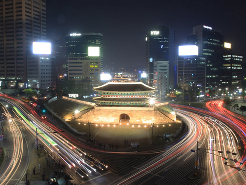 20 thành phố công nghệ cao hàng đầu thế giới ảnh 17