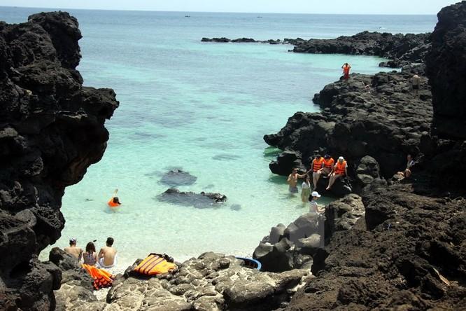 Đảo An Bình.