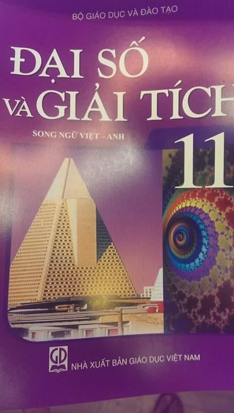 Thực hư chuyện sẽ có sách giáo khoa song ngữ Việt - Anh ảnh 1