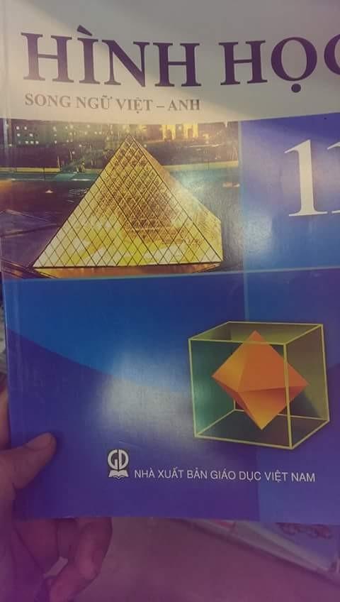 Thực hư chuyện sẽ có sách giáo khoa song ngữ Việt - Anh ảnh 2