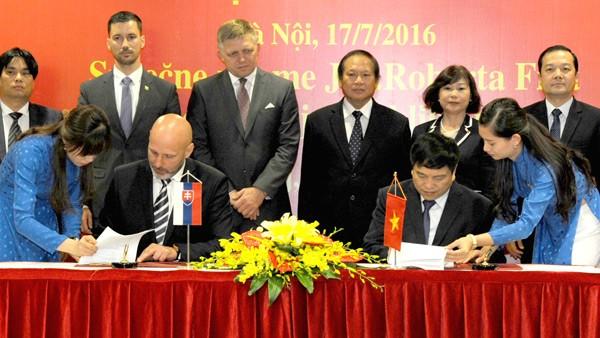 Việt Nam sẽ tạo điều kiện tối đa cho các doanh nghiệp CNTT ảnh 1