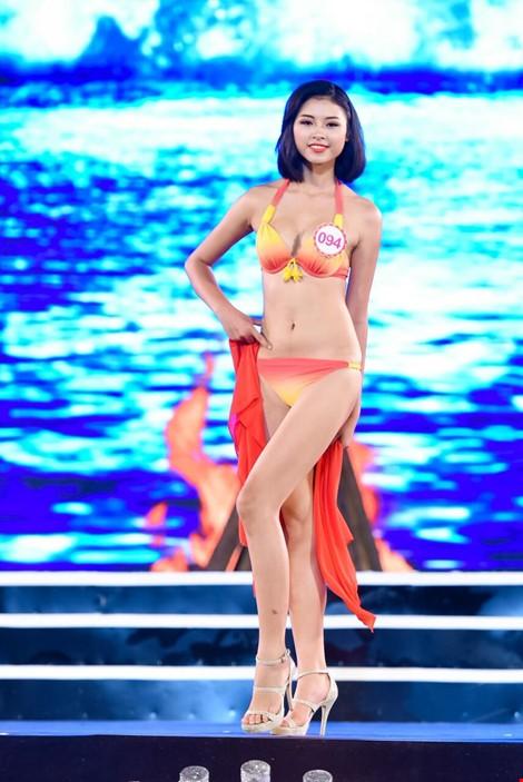 Mãn nhãn màn trình diễn bikini của 18 nhan sắc phía Bắc vào CK HHVN 2016 ảnh 28