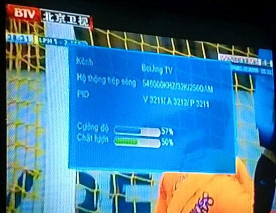 Xuất hiện nhiều kênh truyền hình Trung Quốc phát từ Campuchia ảnh 2