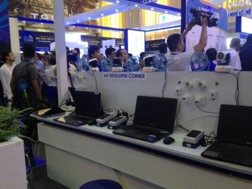 Viễn thông – CNTT và Truyền thông Việt Nam còn nhiều tiềm năng phát triển ảnh 2