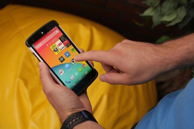 Điểm danh 10 lỗi phổ biến trên thiết bị Android ảnh 2