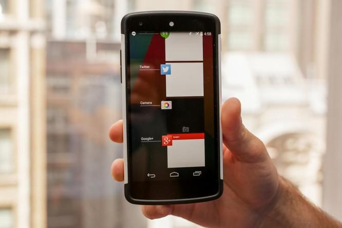 Điểm danh 10 lỗi phổ biến trên thiết bị Android ảnh 6