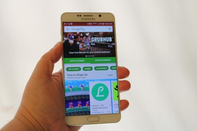 Điểm danh 10 lỗi phổ biến trên thiết bị Android ảnh 8