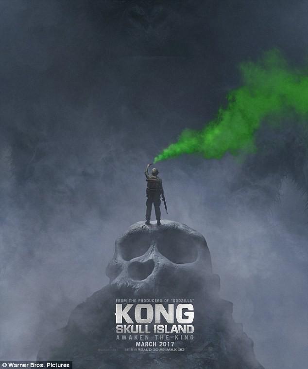 Video: Việt Nam cực cuốn hút trong trailer của Kong: Skull Island ảnh 3