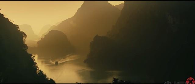 Video: Việt Nam cực cuốn hút trong trailer của Kong: Skull Island ảnh 2