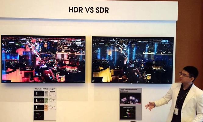 Tư vấn: Có nên mua tivi HDR? ảnh 1