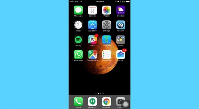 """Mẹo """"nhỏ nhưng có võ"""" giúp iPhone chạy nhanh hơn ảnh 4"""