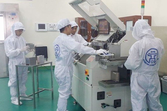 Cơ chế đặc thù sẽ tạo điều kiện cho Khu CNC Hòa Lạc phát triển đúng như kỳ vọng.