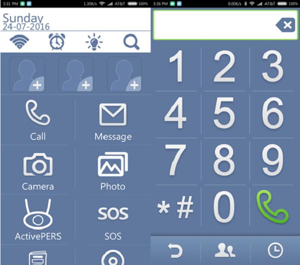 2 cách để smartphone đơn giản hơn với người lớn tuổi ảnh 1