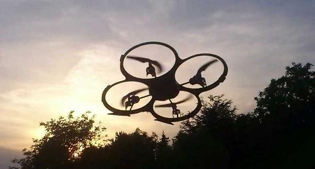 8 drone được chuộng nhất hiện nay ảnh 1
