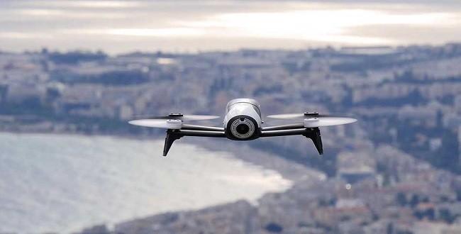 8 drone được chuộng nhất hiện nay ảnh 3