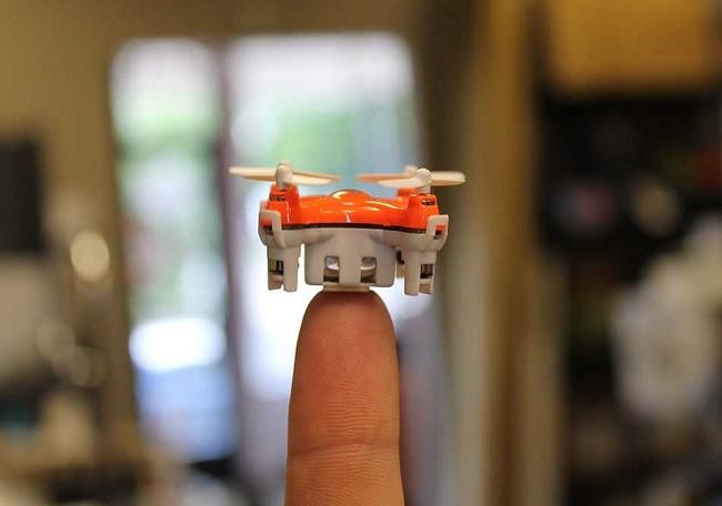 8 drone được chuộng nhất hiện nay ảnh 4