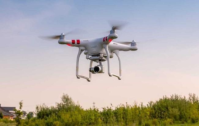 8 drone được chuộng nhất hiện nay ảnh 5