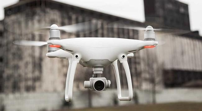8 drone được chuộng nhất hiện nay ảnh 8