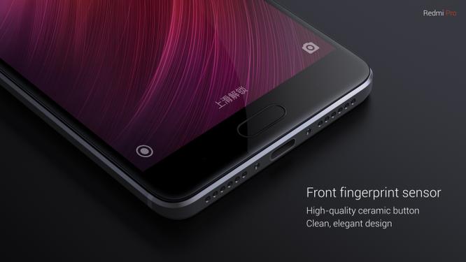 """Xiaomi Redmi Pro: Smartphone Redmi """"khủng"""" nhất từ trước tới nay ảnh 3"""