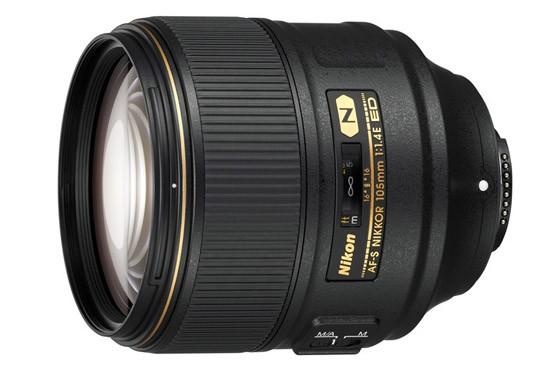 """Ống kính mới của Nikon: """"Dị""""và """"khủng"""" ảnh 1"""
