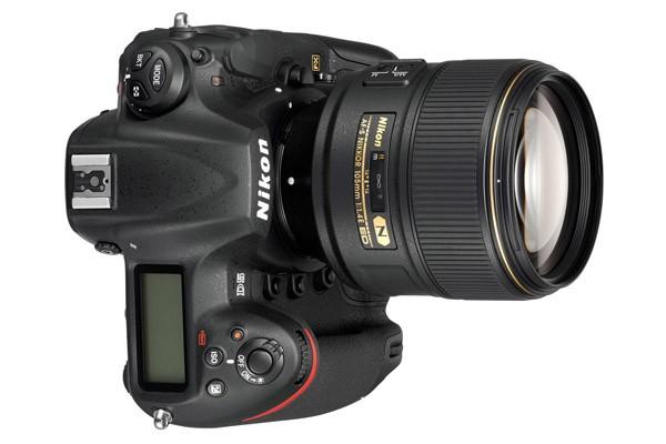 """Ống kính mới của Nikon: """"Dị""""và """"khủng"""" ảnh 2"""