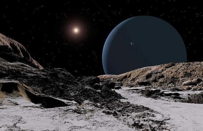 Ấn tượng Mặt Trời nhìn từ hành tinh khác ảnh 9