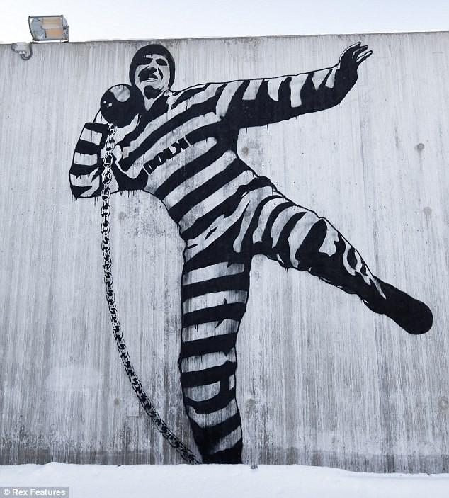 Video: Đột nhập nhà tù xa xỉ nhất thế giới ảnh 3