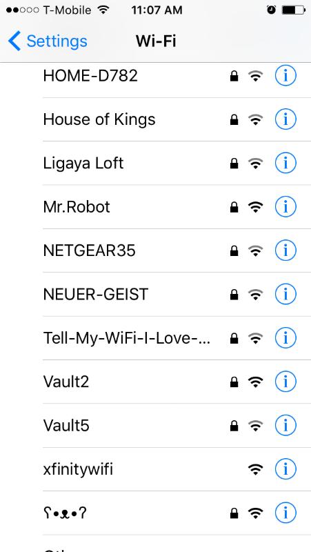 10 điều cần nhớ khi truy cập Wi-Fi công cộng ảnh 1