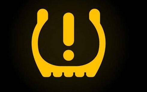 6 loại đèn cảnh báo mà tài xế được lơ là ảnh 5