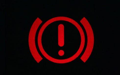 6 loại đèn cảnh báo mà tài xế được lơ là ảnh 4
