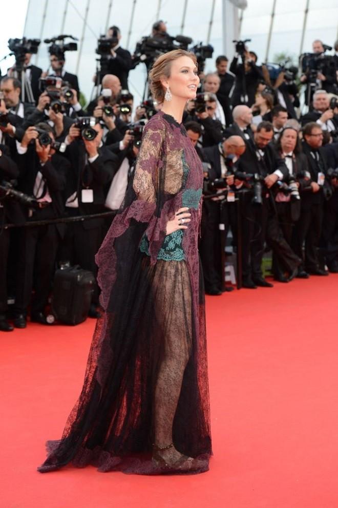 Gisele Bundchen thu nhập cao nhất trong giới siêu mẫu ảnh 2